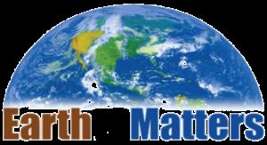 EarthMatters Logo